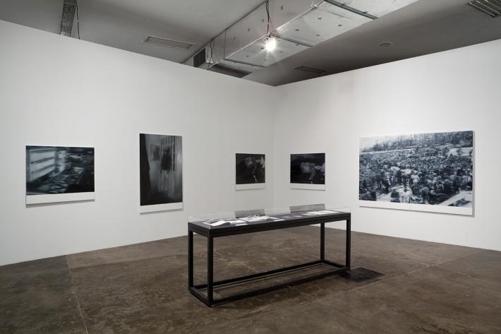 LiMAC na 29ª Bienal de São Paulo, 2010.